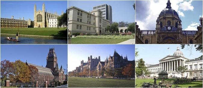 """Результат пошуку зображень за запитом """"університети світу"""""""
